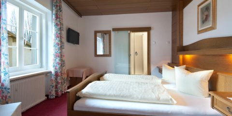 Double Room Guesthouse Ploner
